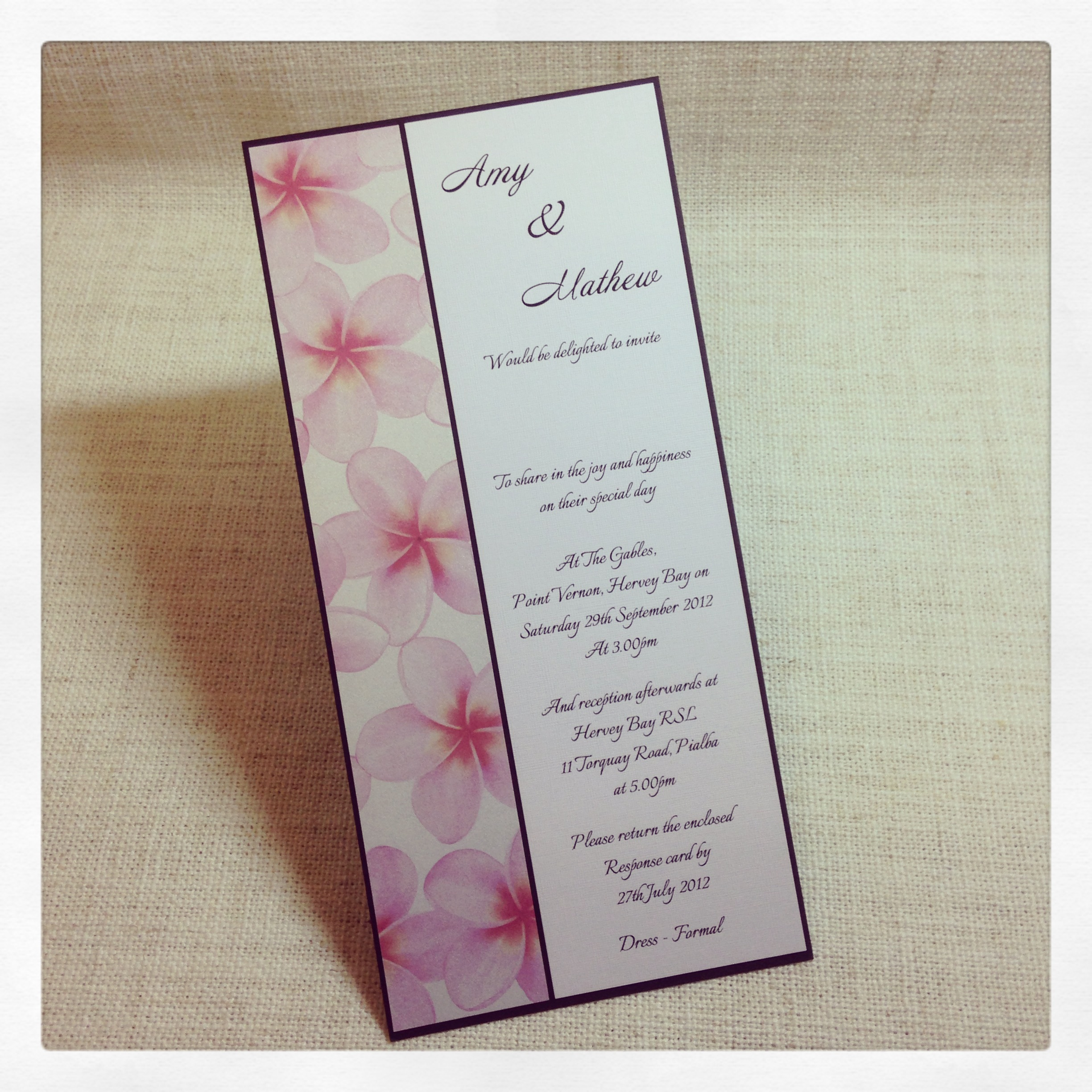 Wedding Invitations On Clearance_Other dresses_dressesss