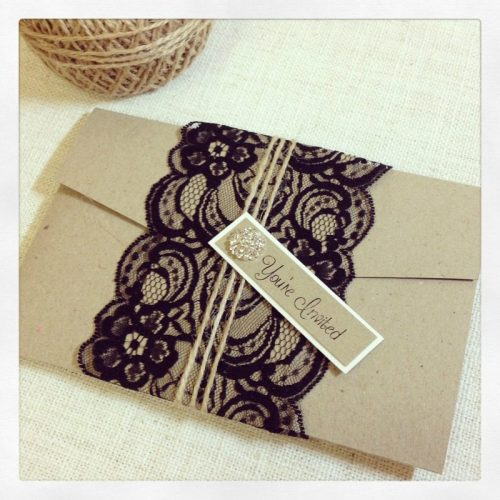 Simply-Stunning-Stationery-Wedding-Invitations-Rustic_Vintage_Lace_Pocketfold