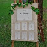 Simply-Stunning-Stationery-Wedding-Invitations-Seating-Chart-Rustic-Greenery