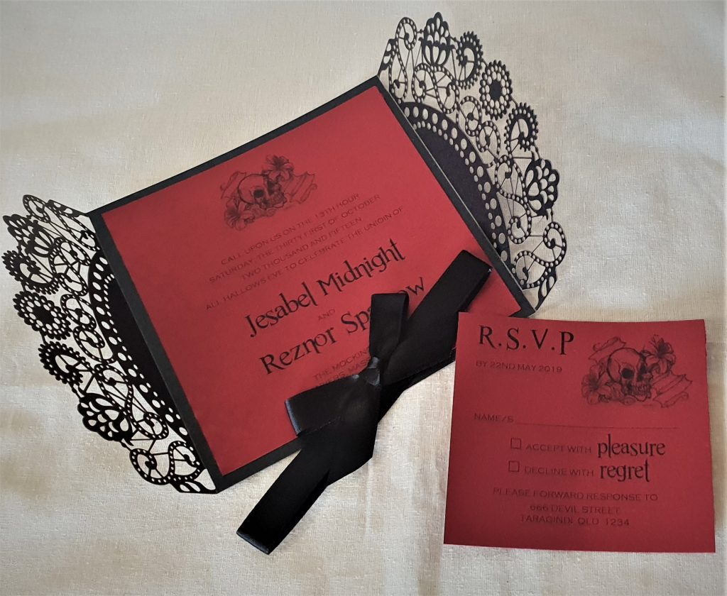 Simply-Stunning-Stationery-Wedding-Invitations-Gothic-Lasercut-Red