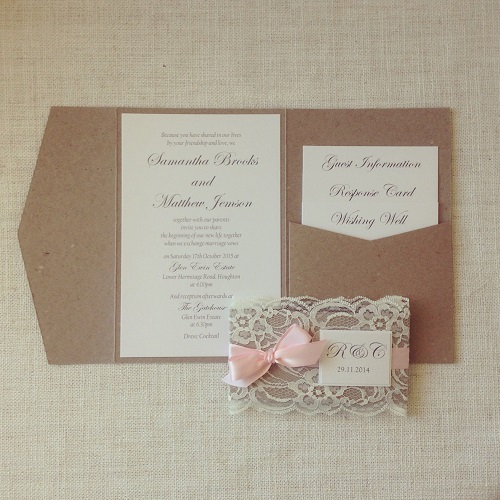 Simply_Stunning_Stationery_Wedding_Invitations_Rustic_Vintage_Lace_Pocketfold