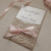Simply_Stunning_Stationery_Wedding_Invitations_Rustic_Vintage_Lace_Stacking_Pocket