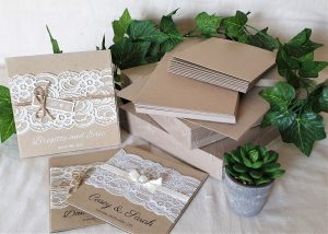Simply-Stunning-Stationery-Wedding-Invitations-Green-Environment